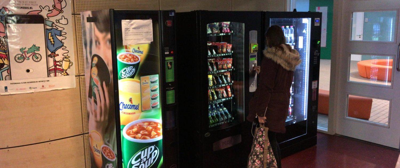 Full Vending Service